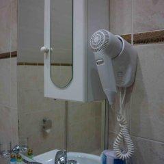 Гостиница AlpenHof ванная фото 2