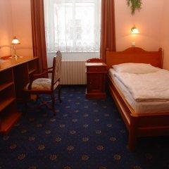 Opera Hotel 4* Стандартный номер с различными типами кроватей