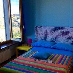 Отель Villa Giuditta Монтекассино комната для гостей фото 3