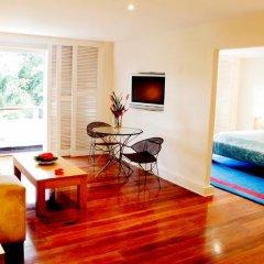 Отель The Pearl South Pacific Resort Фиджи, Вити-Леву - отзывы, цены и фото номеров - забронировать отель The Pearl South Pacific Resort онлайн комната для гостей фото 2