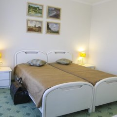 Гостиница Dnipropetrovsk 3* Люкс повышенной комфортности с различными типами кроватей фото 2