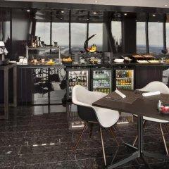 Отель Melia Vienna 5* Номер категории Премиум с различными типами кроватей фото 8