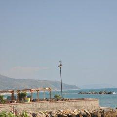 Отель Villa Velina Казаль-Велино пляж
