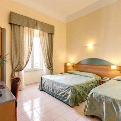 Отель Contilia 3* Стандартный номер с различными типами кроватей фото 4