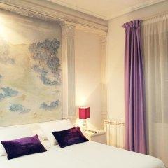 Отель Hostal Teran комната для гостей фото 5