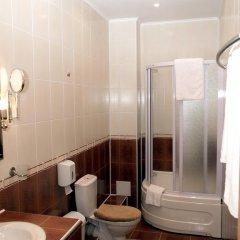 Hotel Palace Ukraine 3* Стандартный номер с различными типами кроватей фото 7