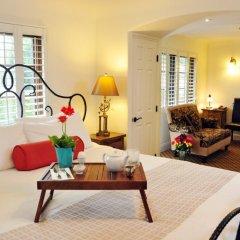 Отель The Eagle Inn 3* Люкс повышенной комфортности с различными типами кроватей фото 4