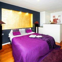 Отель Victoria City Center Barcelona комната для гостей фото 5