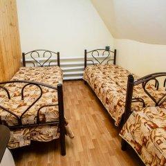 Гостиница Sochi Olympic Villa Номер категории Эконом с различными типами кроватей
