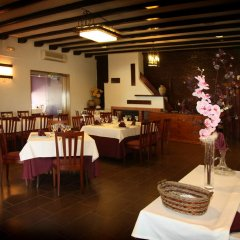 Отель Hostal Las Brujas питание