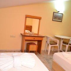 Отель Club Palm Garden Keskin Мармарис удобства в номере фото 2