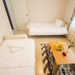 Апартаменты Feyza Apartments Апартаменты с различными типами кроватей фото 32