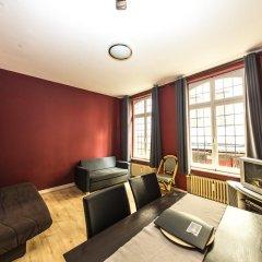 Апартаменты RentByNight - Apartments 3* Апартаменты с различными типами кроватей фото 3