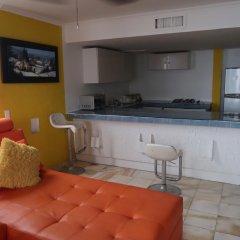Отель Apartamentos Commodore Bay Club Колумбия, Сан-Андрес - отзывы, цены и фото номеров - забронировать отель Apartamentos Commodore Bay Club онлайн в номере фото 2