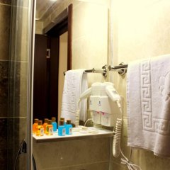 Hotel Milano Istanbul ванная