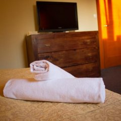 Отель American House Baletowa удобства в номере