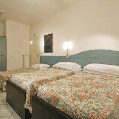 Hotel Italia Ristorante Pizzeria 3* Стандартный номер фото 15