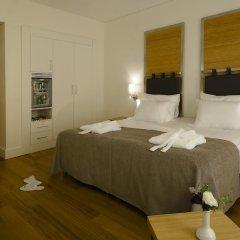 TAV Airport Hotel Istanbul 3* Улучшенный номер с разными типами кроватей фото 7