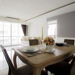 Отель Waterford Condominium Sukhumvit 50 4* Люкс повышенной комфортности