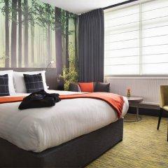 Отель Arbor City 4* Улучшенный номер с различными типами кроватей фото 2