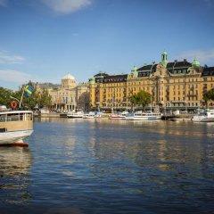 Отель Crystal Plaza Hotel Швеция, Стокгольм - 13 отзывов об отеле, цены и фото номеров - забронировать отель Crystal Plaza Hotel онлайн приотельная территория