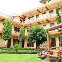 Отель Hong Yuan Hotel Непал, Покхара - отзывы, цены и фото номеров - забронировать отель Hong Yuan Hotel онлайн