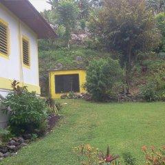 Отель Villa Paola Jamaica