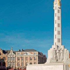 Отель Malon Бельгия, Лёвен - отзывы, цены и фото номеров - забронировать отель Malon онлайн фото 13