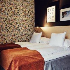 NOFO Hotel, BW Premier Collection 4* Стандартный номер с различными типами кроватей фото 5