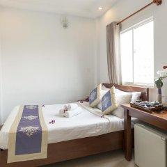 7S Hotel My Anh 2* Стандартный номер с различными типами кроватей фото 4