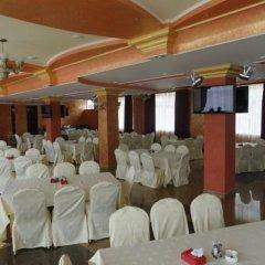 Diana Hotel Горис помещение для мероприятий