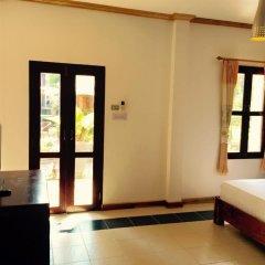 Отель Villa Oasis Luang Prabang 3* Стандартный номер с двуспальной кроватью фото 3