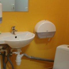 White Nights Hostel ванная