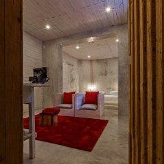 Отель The Literary Man 4* Люкс повышенной комфортности с различными типами кроватей фото 5