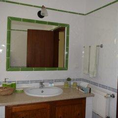 Отель Quinta Matias ванная фото 2