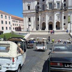 Отель Casa Santa Clara Португалия, Лиссабон - отзывы, цены и фото номеров - забронировать отель Casa Santa Clara онлайн парковка