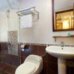 Lam Bao Long Hotel 2* Стандартный номер с различными типами кроватей фото 2