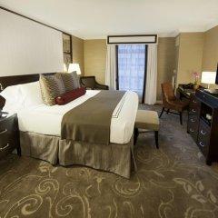 Hamilton Hotel Washington DC 4* Стандартный номер с различными типами кроватей фото 2