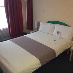 Отель Hôtel ibis Sarcelles 3* Стандартный номер с 2 отдельными кроватями
