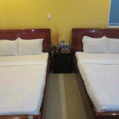 I-hotel Dalat Стандартный номер