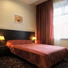 Парк Отель 4* Стандартный номер с различными типами кроватей фото 3