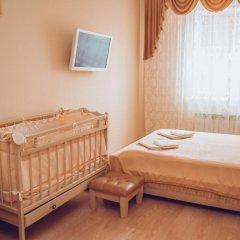 Гостиница Акрополис комната для гостей фото 5