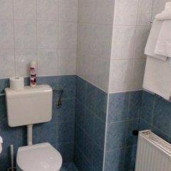 Отель BURG Будапешт ванная фото 2