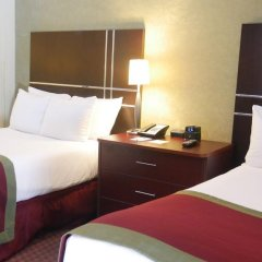 The Hotel At Times Square 3* Стандартный номер с 2 отдельными кроватями фото 4