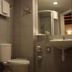 Отель Conti 4* Стандартный номер фото 10