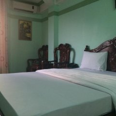 Nhan Hoa Hotel в номере
