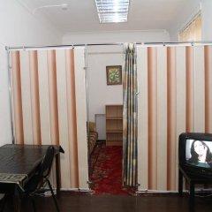 Хостел Столичный Экспресс Кровать в общем номере с двухъярусной кроватью фото 12