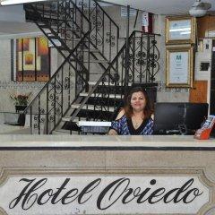 Hotel Oviedo Acapulco интерьер отеля фото 3
