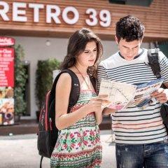 Отель Retro 39 Бангкок развлечения