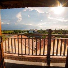 Отель Hoang Dao Villa 3* Номер Делюкс с различными типами кроватей фото 7